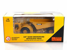 1/50 Norscot CAT Caterpillar AD45B Underground Articulated Truck Die Cast #55191