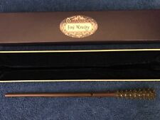 "Fred Weasley Wand 14"", Harry Potter, Ollivander's, Noble, Wizarding World, Twins"