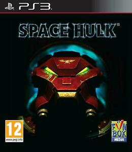 Space Hulk PS3 - New and Sealed