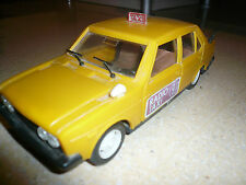 FIAT 131 TAXI ANNI 70 RADIO TAXI 9 CASA PRODUTTRICE WILLIAM' S