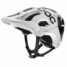 POC Tectal Race Spin Mountain Bike Helmet Hydrogen White/Uranium Black Size M/LG
