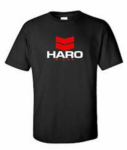 HARO T Shirt BMX Cycling hoodie bike Retro Mongoose GT NEW Printed
