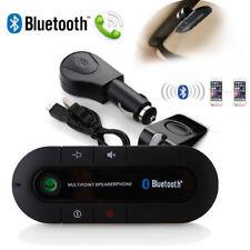 Auto KFZ Bluetooth 3.0 Freisprecheinrichtung Freisprechanlage Verbinden