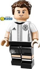 NEW LEGO Minifigures DFB German Football Soccer Series 71014 Mario Götze