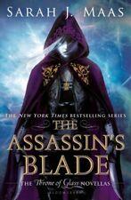 The Assassin's Blade, Maas, Sarah J.