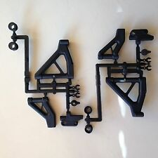 KYOSHO V-ONE SIII, RRR, FRONT SUSPENSION ARM SET VZ206