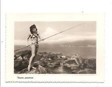 Venere pescatrice..........Foto Cav. Carlo Magrini - Viareggio