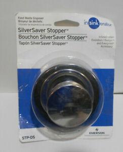 InSinkErator SilverSaver Stopper STP-DS
