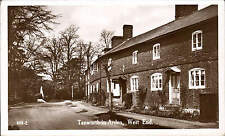 Tanworth in Arden. West End # 408-2 by TC for F. Rollins, P.O., Tanworth.