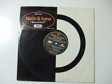 """Nalin & Kane – Beachball - Disco Mix 12"""" 33 Giri Vinile ITALIA 1997 Euro House"""