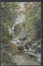 Ireland Postcard - Torc Waterfall, Killarney   RS5387