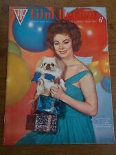 1961 ABC Film Review Magazine Stories incl ANNE HEYWOOD in Petticoat Pirates