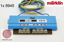 Z Scale 1:220 Mini-Club Universal Relay Relais Remote Control 1x Märklin 8945