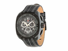 SWISS MILITARY CALIBRE CHRONOGRAPH MEN'S WATCH 06-4F1-13-007 BRAND NEW MSRP $750