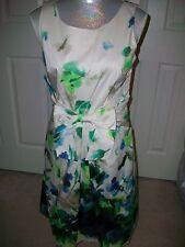 Kate Spade Wedding Belles Jillian Bow Dress $375 size 8