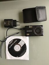Excellent condition OLYMPUS DIGITAL CAMERA VG150 D735 personal item