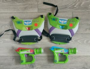 Toy story laser Tag Game