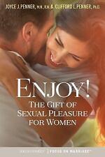 ENJOY! - PENNER, JOYCE J./ PENNER, CLIFFORD L. - NEW BOOK