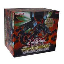 Yugioh CIRCUIT BREAK SPECIAL EDITION Display Box CIBR FACTORY SEALED!!