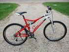 Gary Fisher Large Frame Sugar 4 Full Suspension Mountain Bike