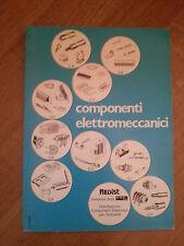 Gbc G. B. C. Italiana Ricambi - Redist - Componenti Elettromeccanici - Catalogo
