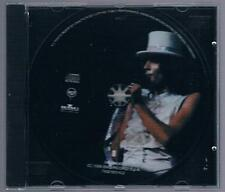 RENATO ZERO ZERO AL CUBO vol.8 CD PICTURE