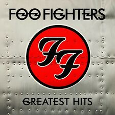 Foo Fighters Greatest Hits Banner Huge 4X4 Ft Fabric Poster Tapestry Flag art