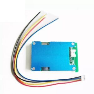 Top Quality 3S 4S 5S 6S 7S 20A BMS Balanced Charge & Equalisation LiPo 18650