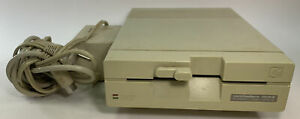 Vintage Commodore 1541-II Floppy Disk Drive Working Powers On