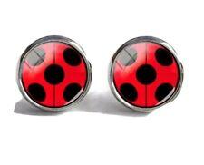 Miraculous ladybug Earings for girls