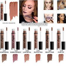 NYX Cosmetics Soft Matte Lip Cream Liquid Gloss Lipstick Long Lasting 12 Colors