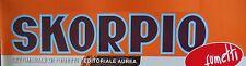 SKORPIO n°35 1996 Ed. Eura   [G620]