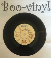 "SALLY OLDFIELD Mirrors 7"" B/w Night Of The Hunters Moon  UK Bronze 1978 Ex Con"