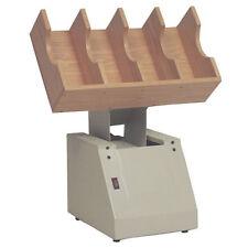 Lassco LJ-6 Multi-Bin Table Top Paper Jogger LJ6