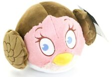 "NUOVO Ufficiale 8 ""Princess Leia Angry Bird da ANGRY BIRDS STAR WARS COLLECTION"