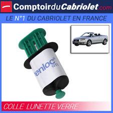 Audi A4 B7 cabriolet - Colle spéciale pour verre et toile à capote