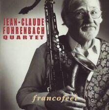 Jean-Claude fohrenbach-francofeel-CD -