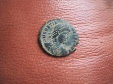 GRATIAN Roman Bronze Coin
