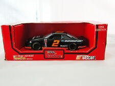 RUSTY WALLACE #2 Racing Champions Ford Motorsport Nascar 1/24 Diecast 1994