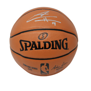 Tyler Herro Miami Heat Signed Silver Autograph I/O NBA Basketball Boy Wonder JSA