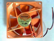 Thermaltake Desktop PC Case Fan Brushless TT-8025A A8025L12S 80mmx25mm