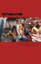 The Power of Can : Stop Running from Success by Luther Smith (2015, Paperback)