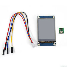 "2.4"" Nextion HMI LCD TFT Touch Display Panel für Arduino Raspberry Pi NX3224T024"