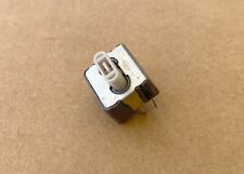 1x Vintage Metal Topped Linear ALPS Replacement Keyboard Switch TESTED WORKING