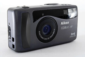 **Exc+++++** Nikon Zoom 310 AF 35-70m Film Camera Panorama From Japan 729912