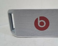 Beats by Dr. Dre Beatbox Portable Bluetooth Speaker with iPhone Dock - White