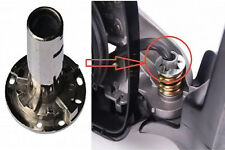 VW Transporter T5 T6 Soporte Plegable De Espejo De Ala Amarok Engranaje rodamiento interior Bush