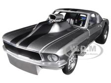 GONE IN 6 SECONDS 1967 GASSER FORD MUSTANG LTD 480 PCS 1/18 BY GMP 18885