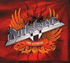 Dokken - The Anthems (2011)  CD  NEW/SEALED  SPEEDYPOST