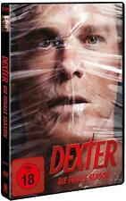 DVD- & Blu-ray Filme & Entertainment als 8 Dexter Staffel